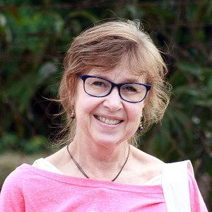 Marie Simonsson