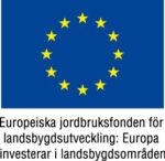 Europeiska jordbruksfonden för landsbygdsutveckling logo